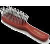 Hair Brush - Cosmetics -