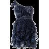 Haljina Blue Dresses - Dresses -