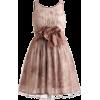 Haljina Purple Dresses - Dresses -