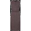 Haljina Dresses Brown - 连衣裙 -