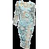 Haljina Dresses Blue - Dresses -