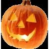 Halloween Jack-O-Lantern - Illustrations -