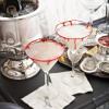 Halloween Martini Elle magazine - Beverage -