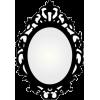 Halloween Mirror - Przedmioty -