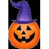 Halloween Pumpkin - Uncategorized -