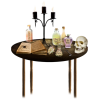 Halloween - Furniture -