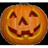 Halloween pumpkins - Ilustracje -