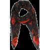 Halloween scarf - Szaliki -