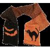 Halloween scarf - Scarf -