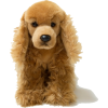 Hamley's cocker spaniel soft toy - 饰品 -