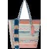 Hamman Beach Bag other side - Potovalne torbe -