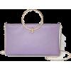 Handbags - ハンドバッグ -