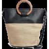 Handle Bucket Bag - Hand bag -