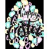 Happy Easter - Tekstovi -