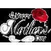 Happy Mother's Day - Uncategorized -