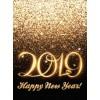 Happy New Year 2019 - Hintergründe -