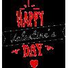 Happy Valentines Dat - Textos -