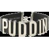 Harley Quinn Puddin Choker - Collares -