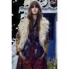 Harper's Bazaar boho photo - Uncategorized -