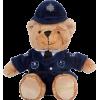 Harrods Policeman Bear - Items -