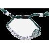 Harry Potter Slytherin Letter Bracelet - Bracelets -