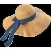 Hat - Hüte -