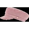 Hat - Cap -