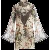 Haute Hippie tunic - sukienki -