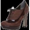 Hautelook heels - Klasični čevlji -