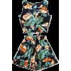 Hawaiian fashion - Hlače - kratke -