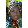 Headwrap - People -