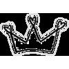 Heart Crown  - Objectos -