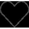 Heart Frame - Frames -