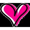 Heart - Ilustracije -
