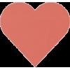 Heart - Przedmioty -