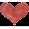 Heart - 插图用文字 -