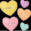 Hearts - Artikel -