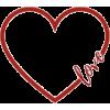 Heart - Textos -