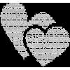 Hearts - Textos -
