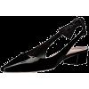 Heeled Sandal - Sandals - $278.00