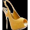 Heels 28 - Sapatos clássicos -