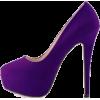 Heels 30 - Klassische Schuhe -