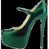 Heels 34 - Klassische Schuhe -