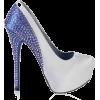 Heels 3 - Classic shoes & Pumps -