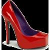 Heels 7 - Sapatos clássicos -