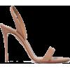Heels Sandals - Sandals -