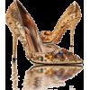 Heels - Zapatos clásicos -