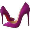 Heels - Classic shoes & Pumps -