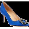 Heels - Klassische Schuhe -