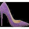 Heels - Sapatos clássicos -